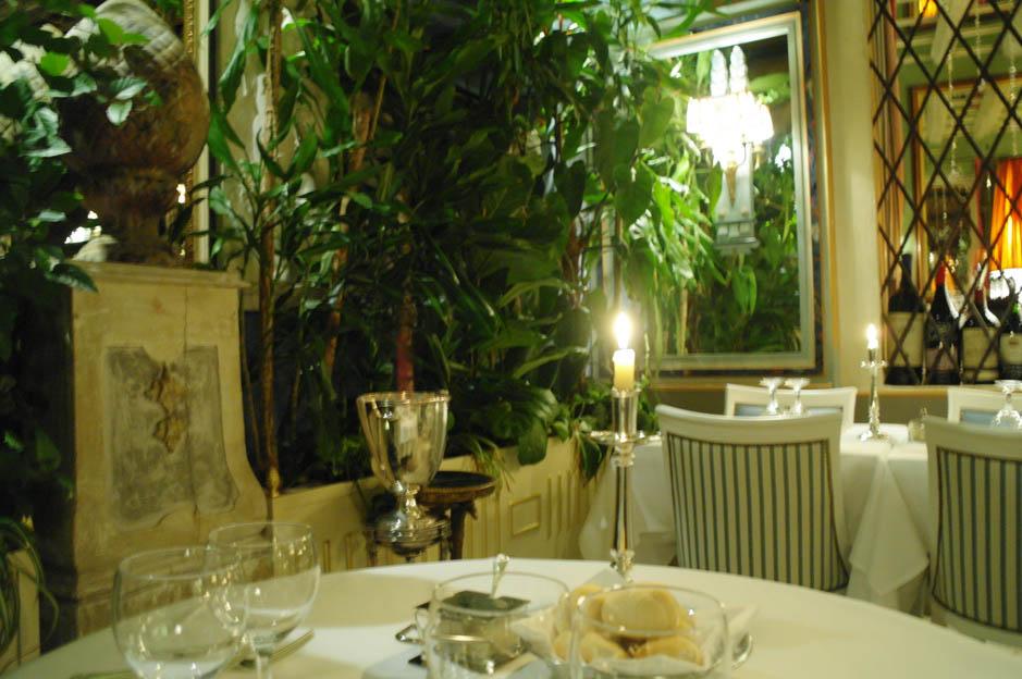 Veneto - Ristorante la finestra padova ...